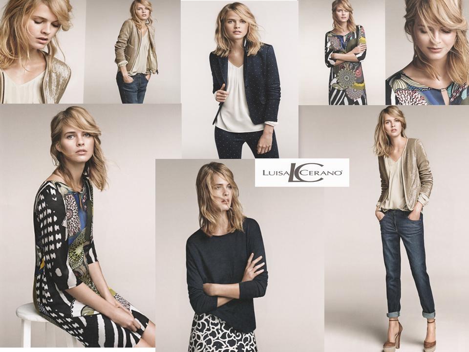 2017 fashion items - Luisa Cerano Nicholls Fashion And Beauty